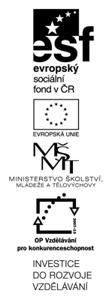Logo ESF EU