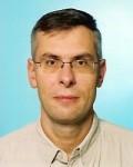 Doc. MUDr. Dalibor Musil, Ph. D.